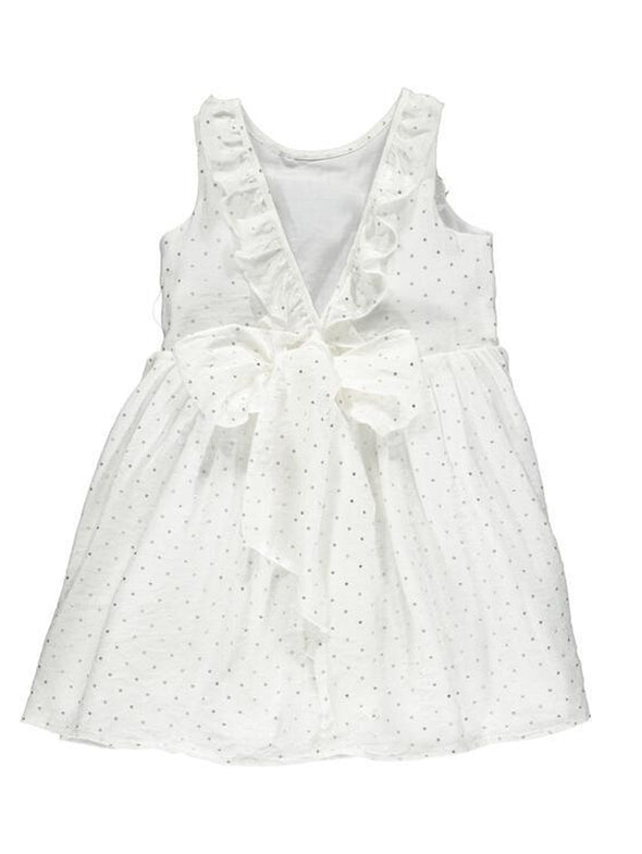 Jewel Dress - Ivory Star