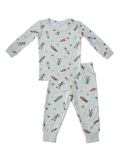 Nutcrackers Lounge Wear Set
