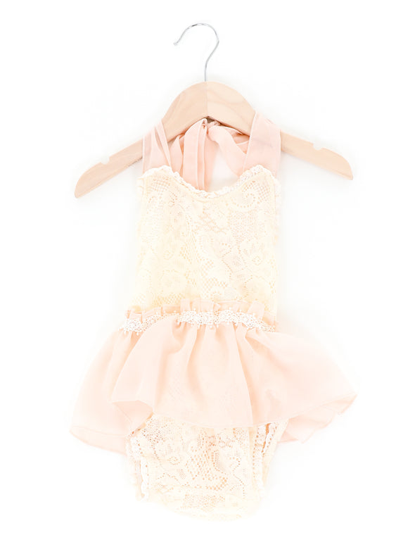 Lacey Special Occasion Romper