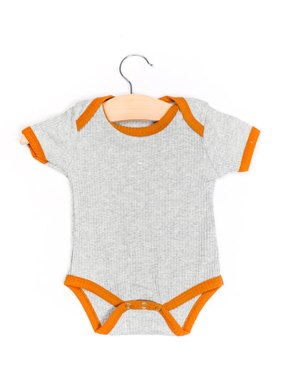 Scout Ribbed Onesie