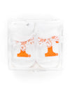Tennessee Newborn Booties