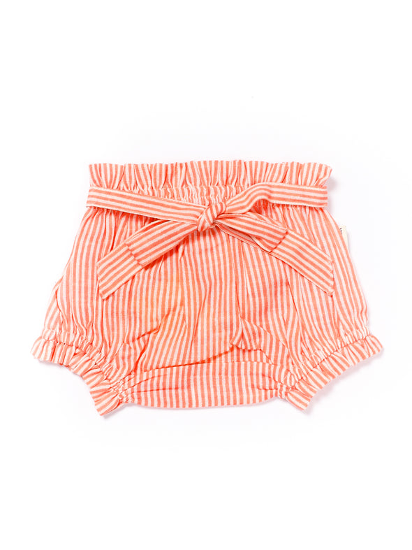 Stripe Shortie