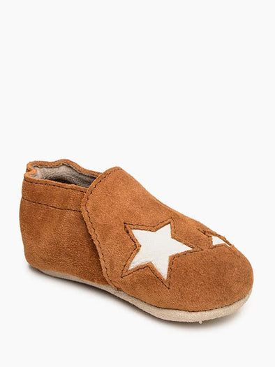 Minnetonka Star Infant Bootie