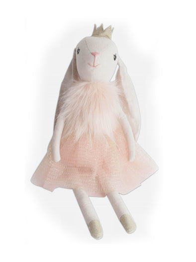 Bella Bunny Princess Doll
