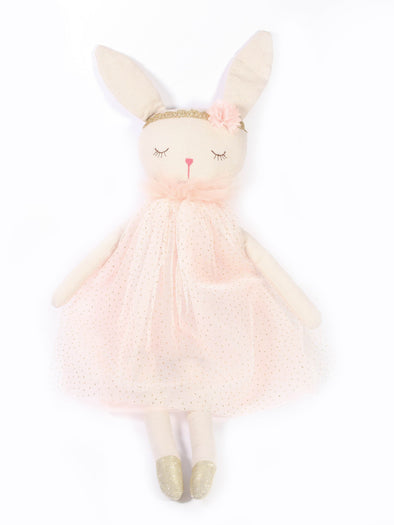 Patrice Bunny Princess Doll-Small