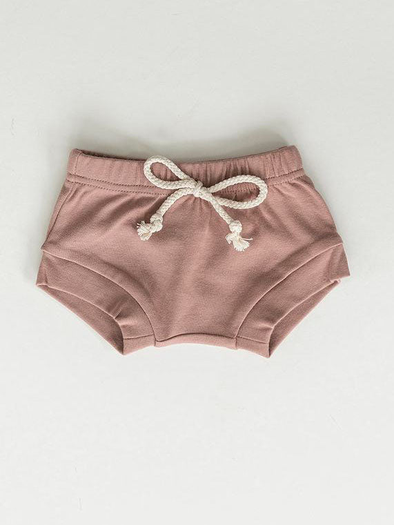 Mebie Baby Cotton Shorts