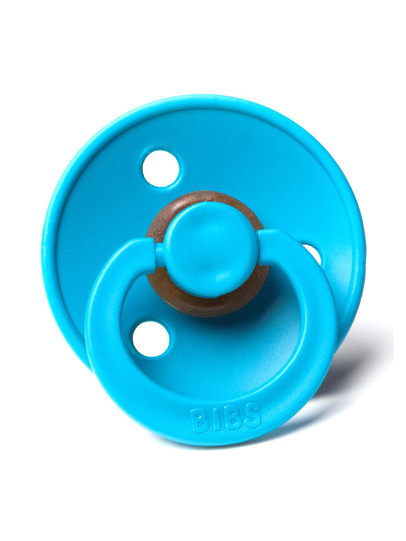 BIBS Baby Pacifier - Dark Teal