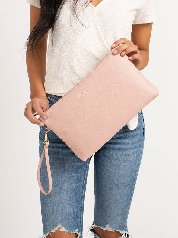 Fawn Design The Changing Clutch