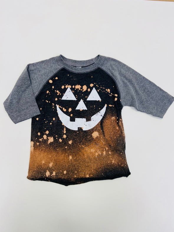 Jack and Jill Pumpkin Shirt