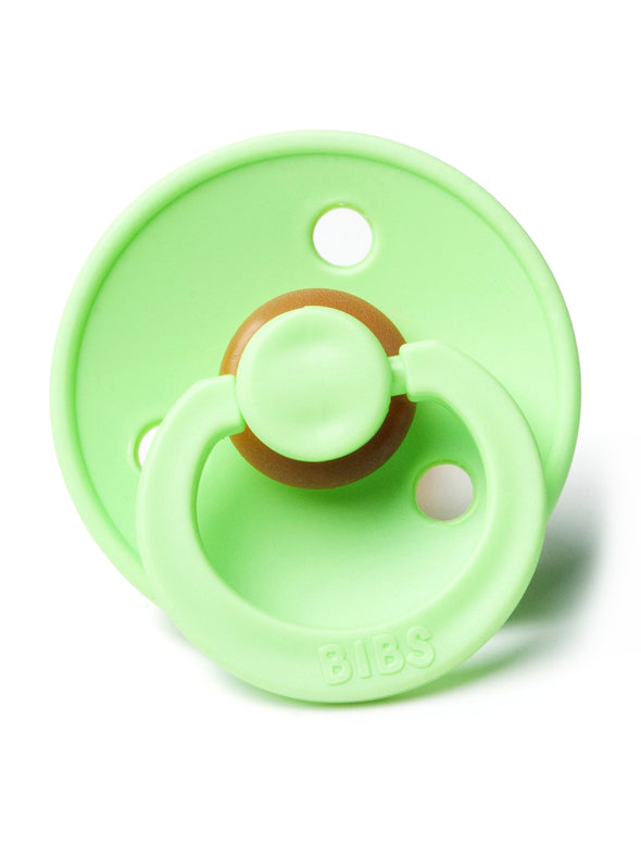 BIBS Baby Pacifier - Lime