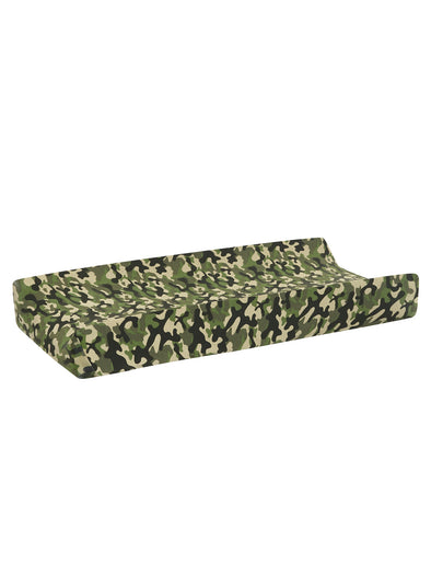 Posh Peanut Cadet Changing Pad Cover