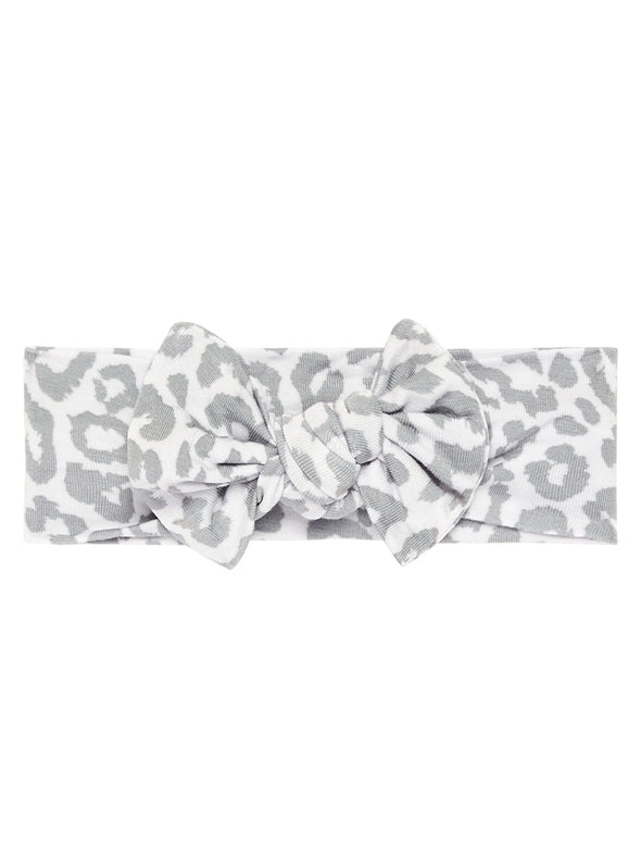 Posh Peanut Minka Infant Headwrap