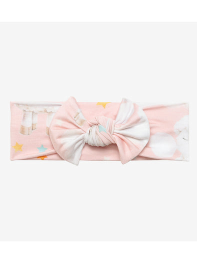 Posh Peanut Mary Infant Headwrap