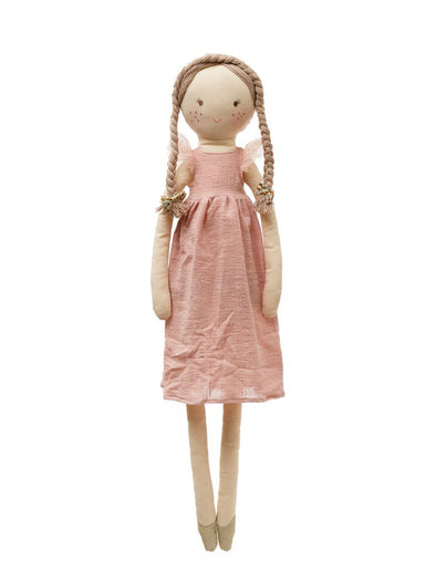 Oversized Cotton Doll