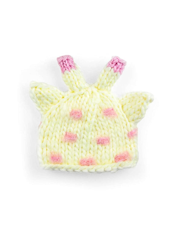 The Blueberry Hill Sophie Giraffe Hat
