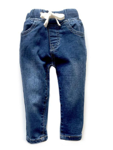 Little Bipsy Classic Denim Jeans