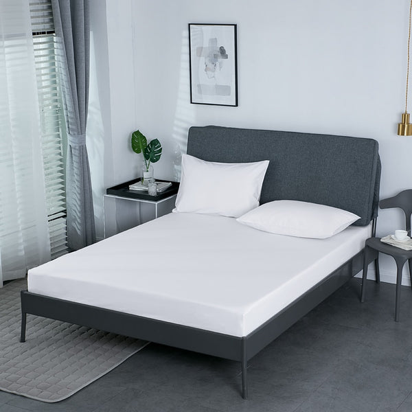 Bamboo Viscose Luxury Fitted Bedsheets