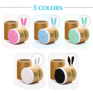 Ear Cleaning Soft Bamboo Stick Cotton Swabs