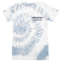 Load image into Gallery viewer, Blue Summer 2020 Tour Tee