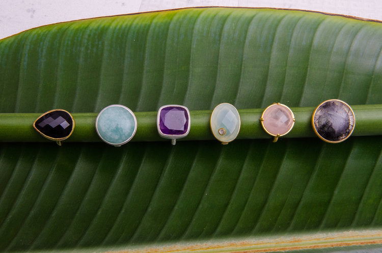 Affordable Gemstone Jewelry