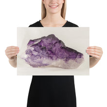 Load image into Gallery viewer, Fluorite Natural Specimen