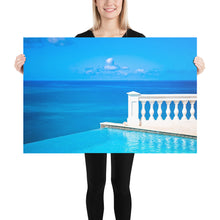 Load image into Gallery viewer, Infinity Pool in Anguilla