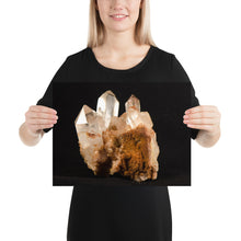 Load image into Gallery viewer, Quartz Natural Specimen
