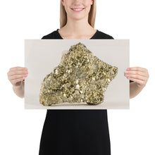 Load image into Gallery viewer, Pyrite Natural Specimen