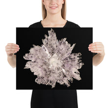 Load image into Gallery viewer, Amethyst Radial Star