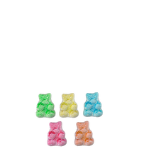 Load image into Gallery viewer, 50mg Relax Bears On-The-Go