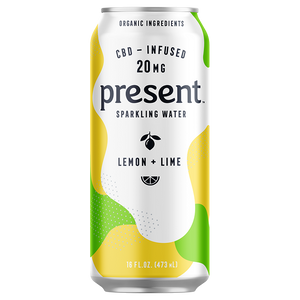 20mg 16oz Can - Lemon Lime