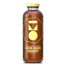Load image into Gallery viewer, 20mg Lemon Ginger Harmony Iced Tea
