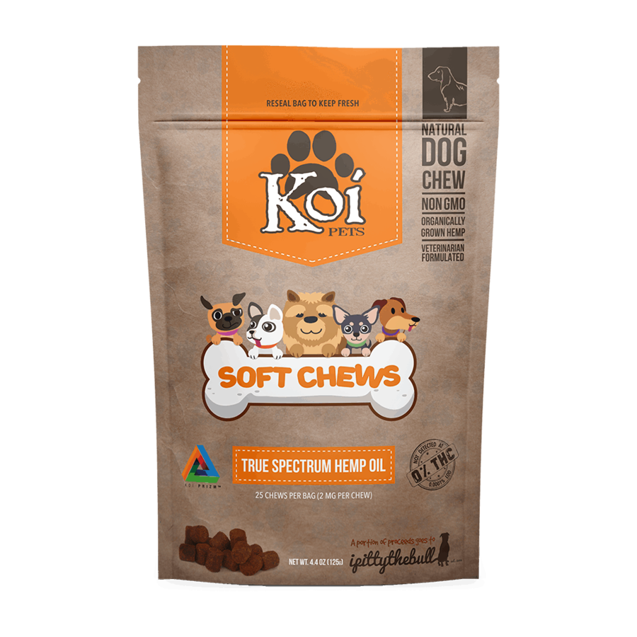 50mg K9 Soft Chews
