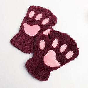 ANIMAL PAW GLOVES
