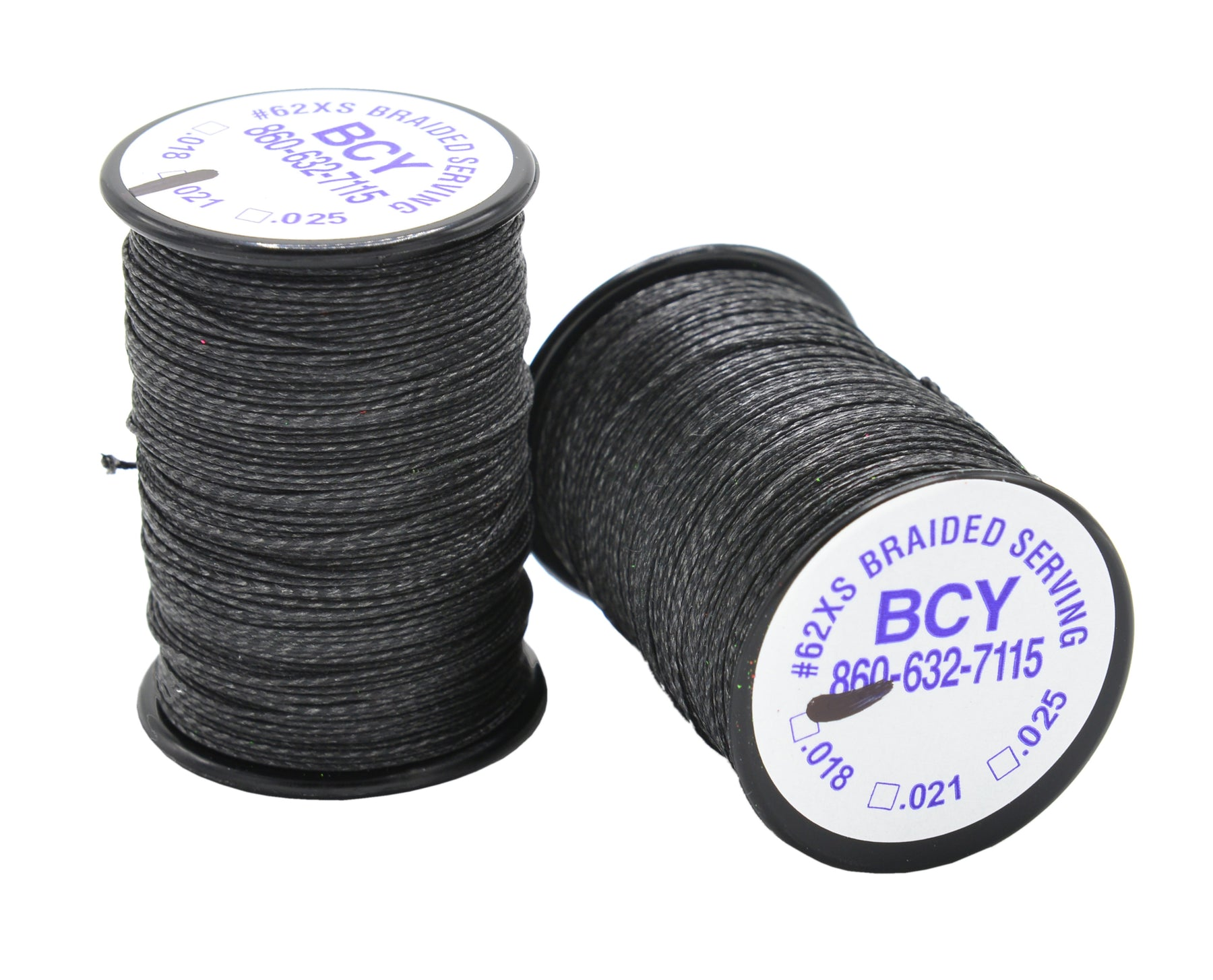 BCY #62 Serving Thread