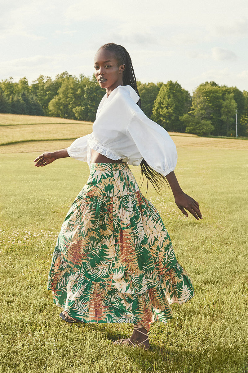 Tisbury Skirt - Site Exclusive!
