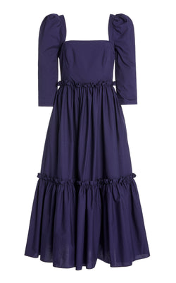 Blue Hill Dress