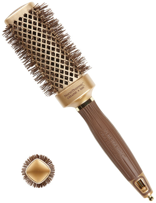 Olivia Garden S40 Square Blowout Brush