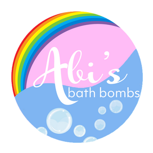 Abi's Bath Bombs