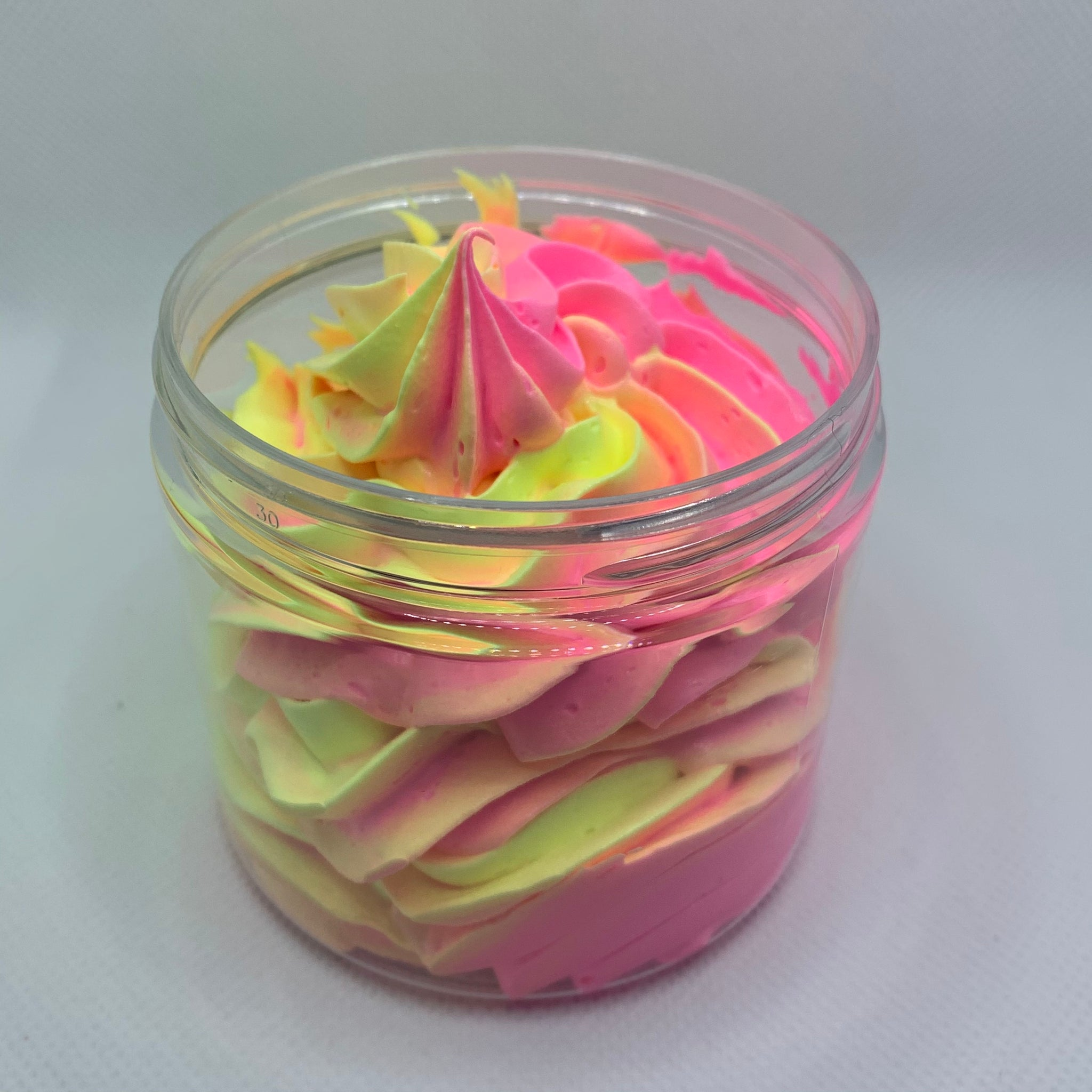 Fruit Salad Sweets Whipped Soap