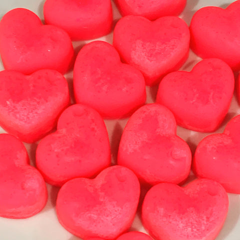 Strawberry Bath Melts