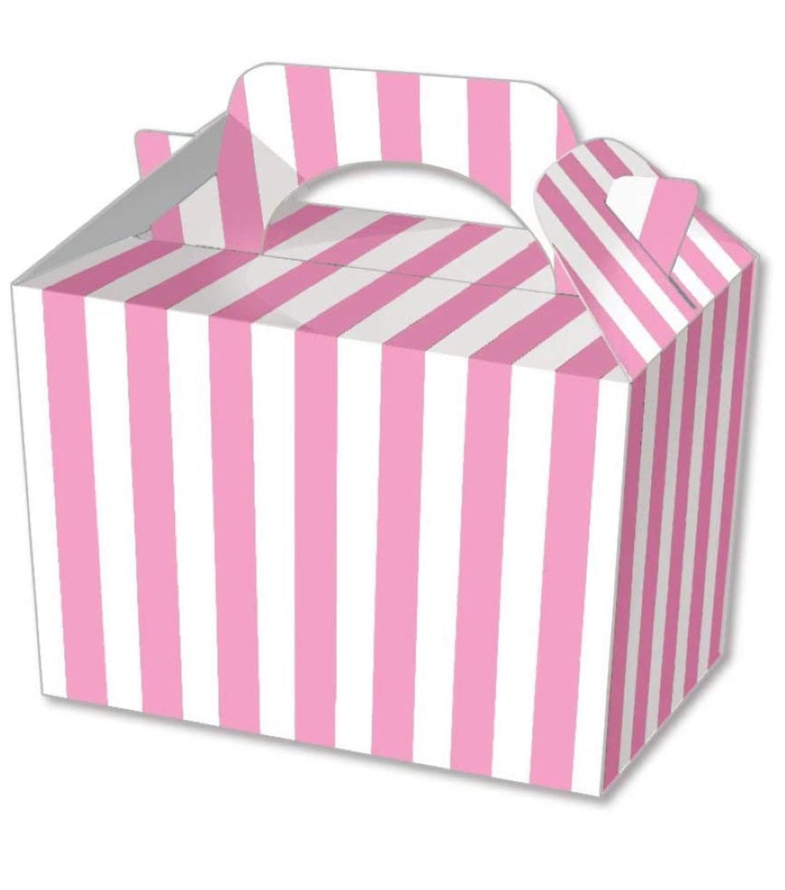 Gift Box - Pink or Blue