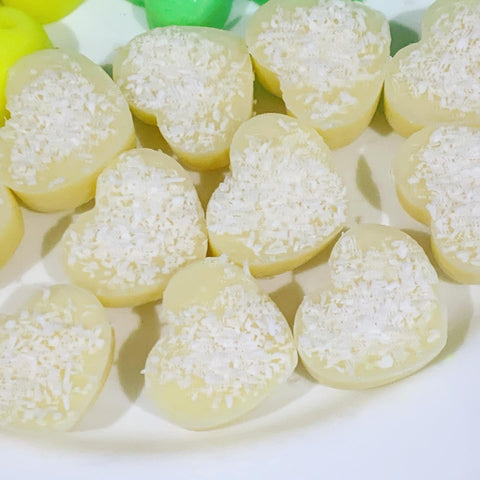 Coconut Bath Melts