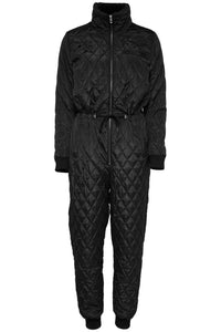 Laura Snowsuit - Black