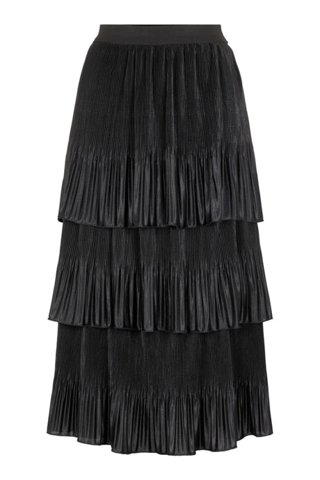 Clarissa Skirt - Black