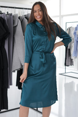 Fifi Dress - Green