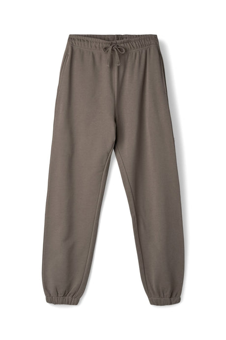 Couch Sweatpants - Walnut Brown