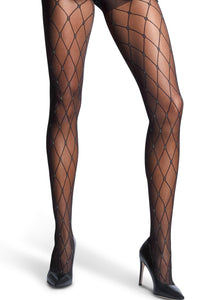 Square Tights (Preorder del. week 10) - Black