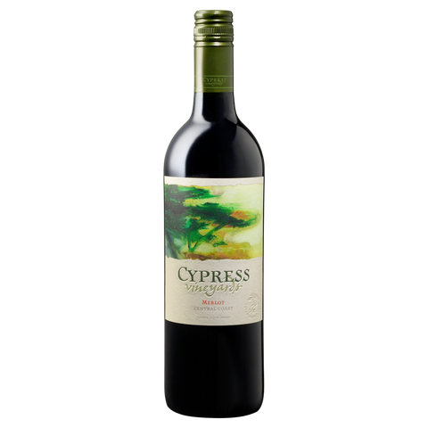 Cypress Vineyards Merlot - SE by J. Lohr 2017