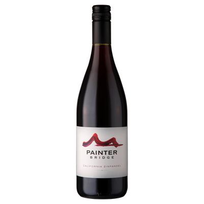 Painter Bridge Vineyards Zinfandel - SE 2017
